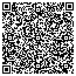 QR-код с контактной информацией организации БОРОДИНО