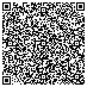 QR-код с контактной информацией организации ХРАМ ДЕВЯТИ МУЧЕНИКОВ КИЗИЧЕСКИХ