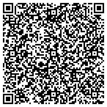 QR-код с контактной информацией организации ХРАМ СВЯТИТЕЛЯ НИКОЛАЯ НА ЩЕПАХ