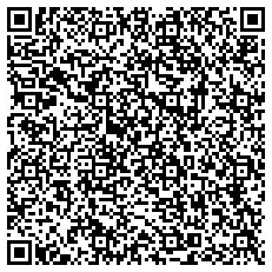 QR-код с контактной информацией организации ХРАМ-ЧАСОВНЯ СВЯТЫХ БЛАГОВЕРНЫХ КНЯЗЕЙ БОРИСА И ГЛЕБА НА АРБАТСКОЙ ПЛОЩАДИ