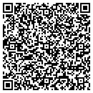 QR-код с контактной информацией организации ДЕТСКИЙ САД № 27