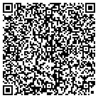 QR-код с контактной информацией организации ПРОФЕССИОНАЛЬНОЕ УЧИЛИЩЕ № 97