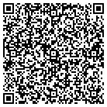 QR-код с контактной информацией организации МОЖАЙСКИЙ УЧЕБНЫЙ ЦЕНТР