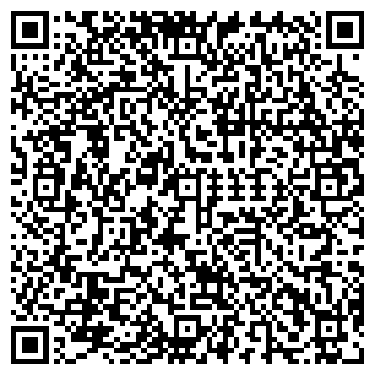 QR-код с контактной информацией организации АКВАТОРИЯ
