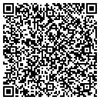 QR-код с контактной информацией организации ОЛЛИ