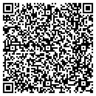 QR-код с контактной информацией организации ЦНИБ