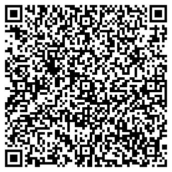 QR-код с контактной информацией организации РЕСПЕКТ-ГАРАНТ