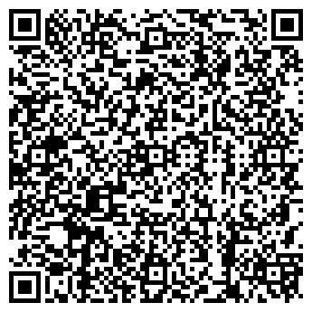 QR-код с контактной информацией организации ТИБЕТ