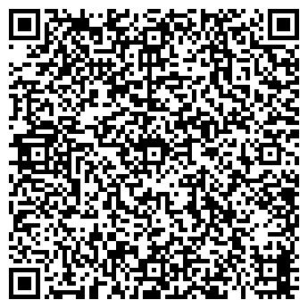 QR-код с контактной информацией организации ШАРОВАЯ МОЛНИЯ