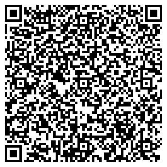 QR-код с контактной информацией организации АЭРОПРОФИТ