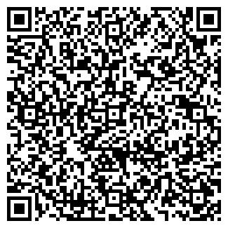 QR-код с контактной информацией организации GS MOTORS