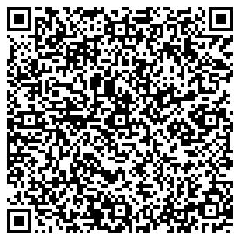 QR-код с контактной информацией организации ИМПОРТ-СЕРВИС