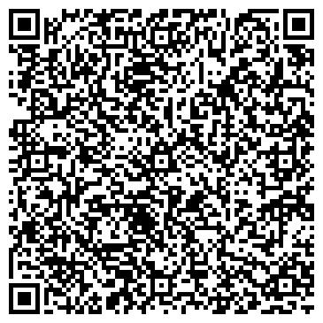 """QR-код с контактной информацией организации Клуб болельщиков """"Динамо"""""""