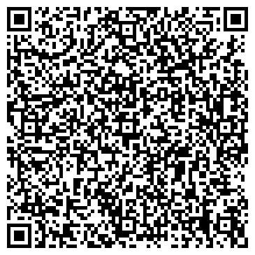 QR-код с контактной информацией организации ДЕТСКАЯ БИБЛИОТЕКА № 37