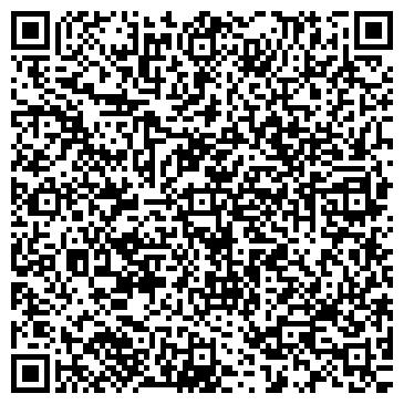 QR-код с контактной информацией организации ДЕТСКАЯ БИБЛИОТЕКА № 34