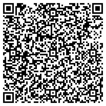 QR-код с контактной информацией организации ДЕТСКИЙ САД № 667