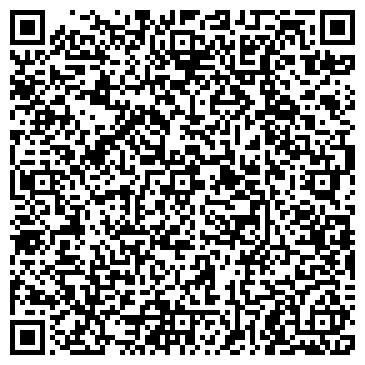 """QR-код с контактной информацией организации Детский клуб """"Мой Ангел"""""""