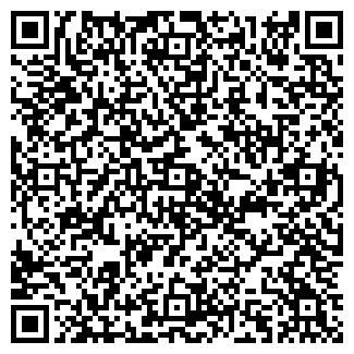 """QR-код с контактной информацией организации """"Кальян Бар"""""""