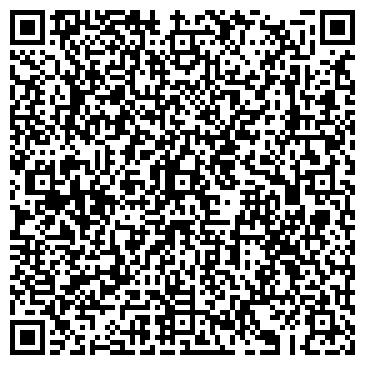 QR-код с контактной информацией организации ТКРУС-БАС