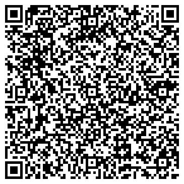 QR-код с контактной информацией организации ЦЕНТРАЛЬНОЕ АГЕНТСТВО ПЕРЕВОЗОК