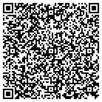 QR-код с контактной информацией организации М-ДОМОСТРОЙ