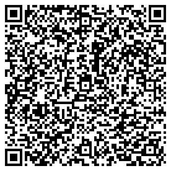 QR-код с контактной информацией организации АЛЬСТРАМЕРИЯ