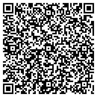 QR-код с контактной информацией организации ФЕОНИС