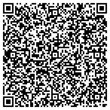 QR-код с контактной информацией организации ОАО ШАРГОРОДСКИЙ ЗАВОД ПРОДТОВАРОВ