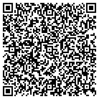 QR-код с контактной информацией организации КОРК-С