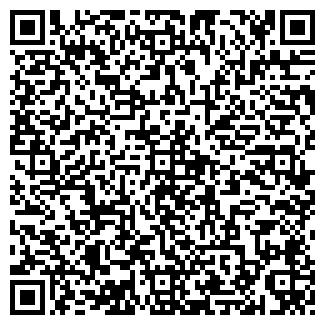 QR-код с контактной информацией организации Мкрн № 4