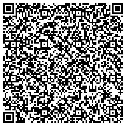QR-код с контактной информацией организации Производственно-эксплуатационное управление канализационной сети