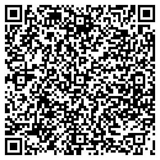 QR-код с контактной информацией организации ОАО ВОСТОК