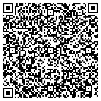 QR-код с контактной информацией организации ЗЕЛЁНЫЙ МИР