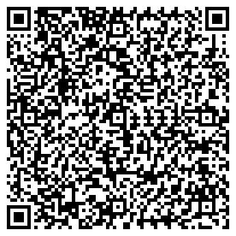 QR-код с контактной информацией организации ИНКОМ АВТО