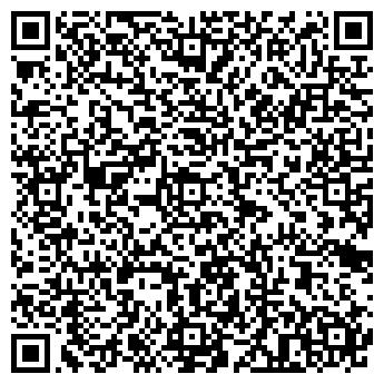 QR-код с контактной информацией организации ПЛАСТИК-ЦЕНТР ГК