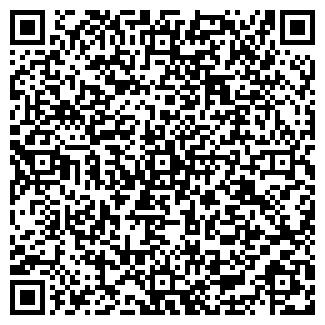 QR-код с контактной информацией организации АЛЬТЕКС