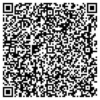 QR-код с контактной информацией организации ДИСПЛЕЙ-СЕРВИС
