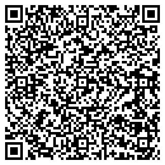 QR-код с контактной информацией организации НТИ ДАМИЛ