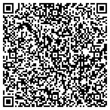 QR-код с контактной информацией организации Учебный центр «ДЮК»