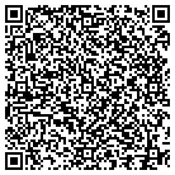 QR-код с контактной информацией организации ЗДОРОВЫЙ ГОРОД