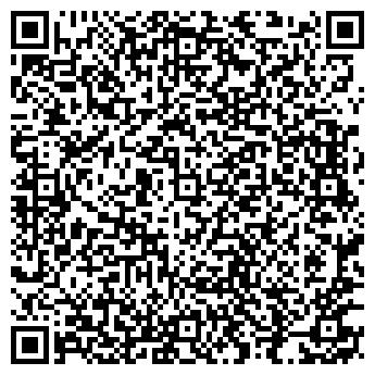 QR-код с контактной информацией организации ТРИММ-МЕДИЦИНА