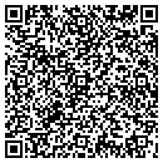 QR-код с контактной информацией организации МИКАДО