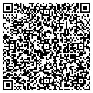 QR-код с контактной информацией организации МЕТОПТТРЕЙДИНГ СЦ