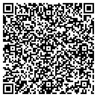 QR-код с контактной информацией организации РУСТЕХ