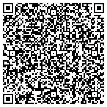 QR-код с контактной информацией организации УПРАВА БАСМАННОГО РАЙОНА