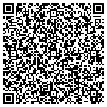 QR-код с контактной информацией организации МЕЩАНСКИЙ ОТДЕЛ ЗАГС