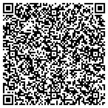 QR-код с контактной информацией организации Таганский отдел ЗАГС Управления ЗАГС Москвы