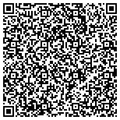 QR-код с контактной информацией организации ГАЛАКАРТ VW