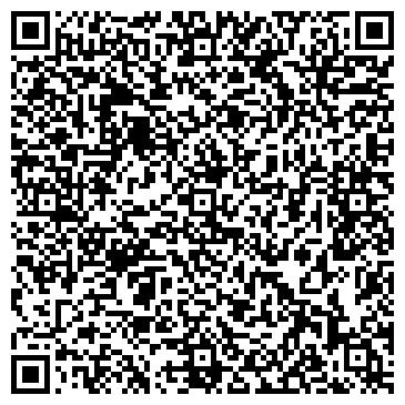 QR-код с контактной информацией организации «Теплосеть»