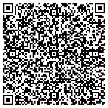 QR-код с контактной информацией организации Территориальное отделение № 2